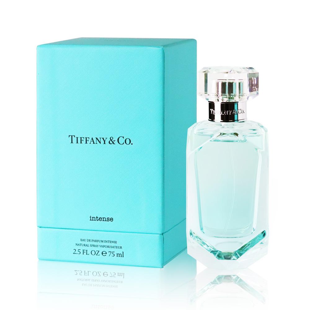 *Tiffany & Co.Intense同名晶鑽女性淡香精75ml