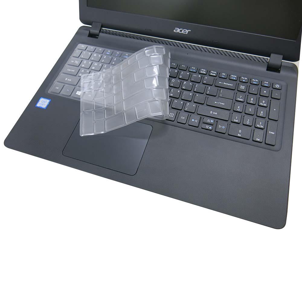 EZstick ACER Extensa EX2540 奈米銀抗菌 TPU 鍵盤膜 @ Y!購物