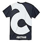 ASICSTIGER LOGO短袖上衣 2191A040-001
