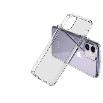 iPhone 12 保護殼 透明 氣墊空壓殼 手機殼 防摔殼 手機保護殼 (iPhone12手機殼 iPhone12保護殼 )
