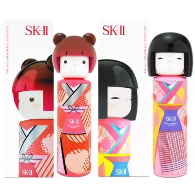 SK-II 青春露 230ml-TOKYO GIRL限量版