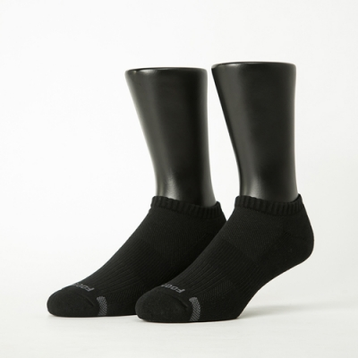 [時時樂限定] Footer除臭襪-運動保健康 機能運動襪6雙入組