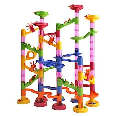 軌道積木 彈珠遊戲組 5009A
