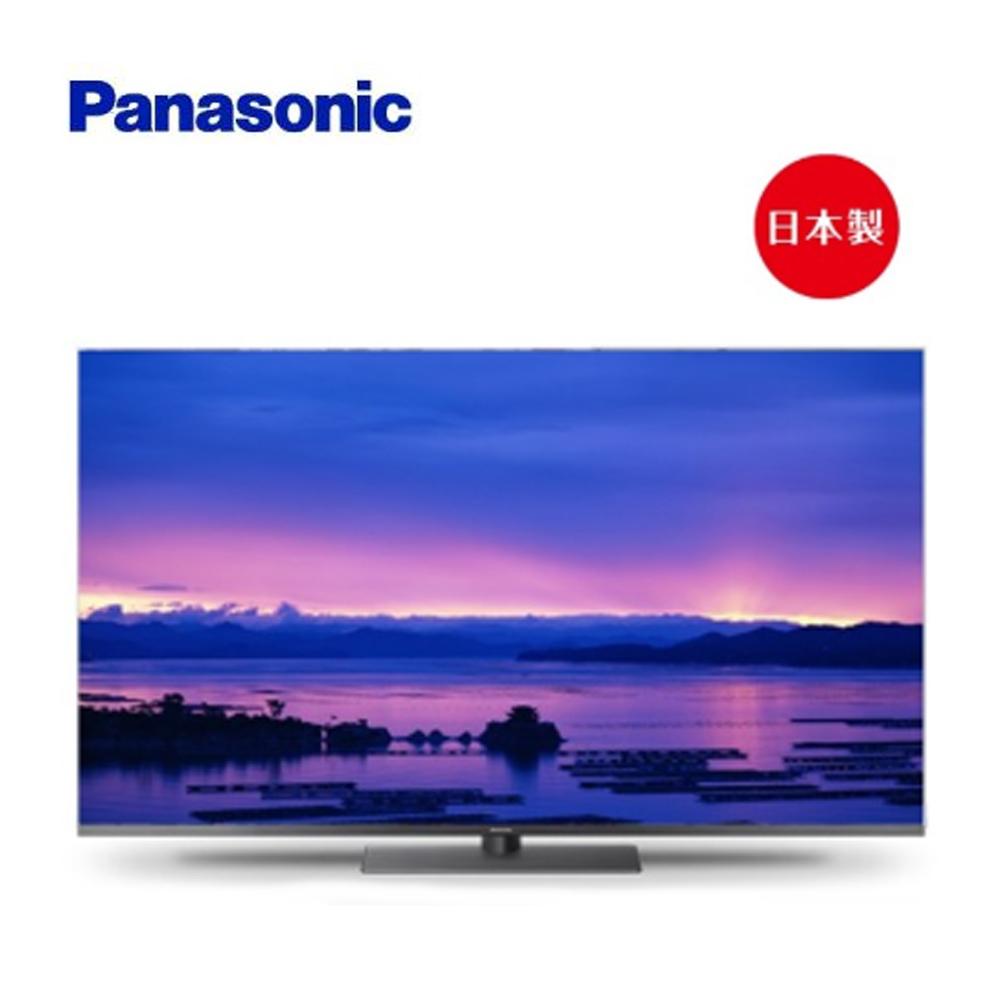 Panasonic國際 65吋 日本製 4K連網液晶電視 TH-65FX800W