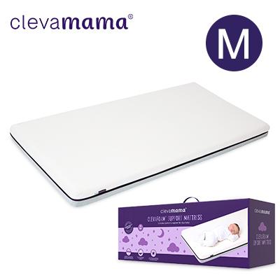 奇哥 ClevaMama 嬰兒中床床墊(60x120x9cm)