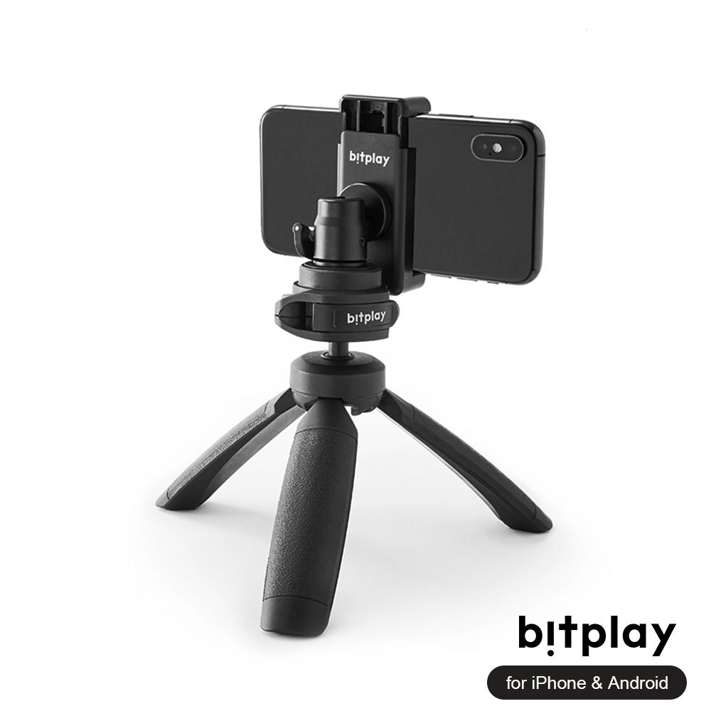 bitplay inSpire Tripod 多角度可調球形雲台雙用腳架