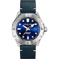 GIORGIO FEDON 1919 海行者無限海洋系列機械錶(GFCJ003)