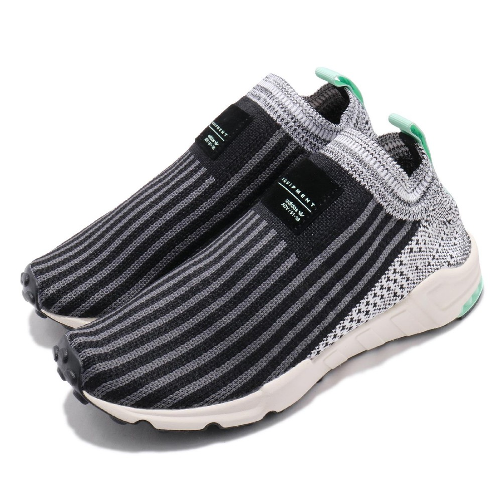 adidas 慢跑鞋 EQT Support Sock 女鞋