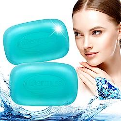 Dermisa藍鑽爆水保濕皂2入組★市價1300