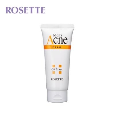 【ROSETTE】男性專用淨脂洗顏乳(120g)