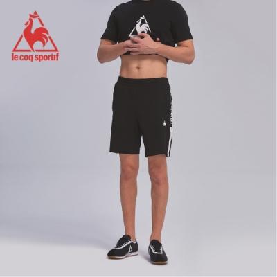 法國公雞牌短褲 LKJ8312599-中性-黑