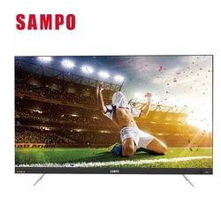SAMPO 聲寶 65吋4K聯網LED液晶電視