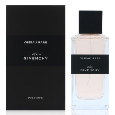 GIVENCHY DE GIVENCHY 高級訂製系列 Oiseau Rare 各色淡香精 100ml