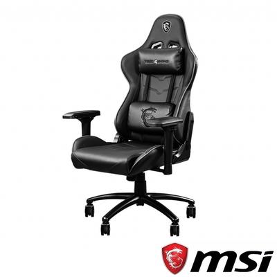 MSI MAG CH120 I 龍魂電競椅