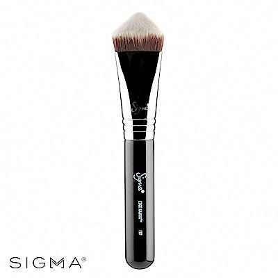 Sigma F87-三角斜角粉底刷 Edge Kabuki Brush