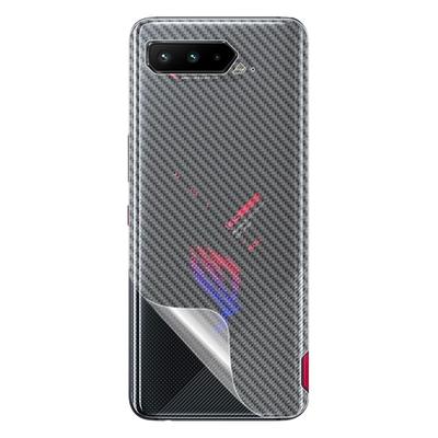 o-one大螢膜PRO ASUS ROG Phone 5s ZS676KS 滿版手機背面保護貼 手機保護貼