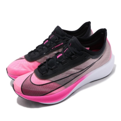Nike 慢跑鞋 Zoom Fly 3 運動 男鞋