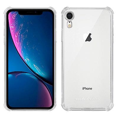Metal-Slim Apple iPhone XR 防摔抗震空壓手機殼