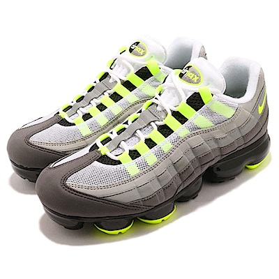 Nike 慢跑鞋 Vapormax 95 運動 男女鞋