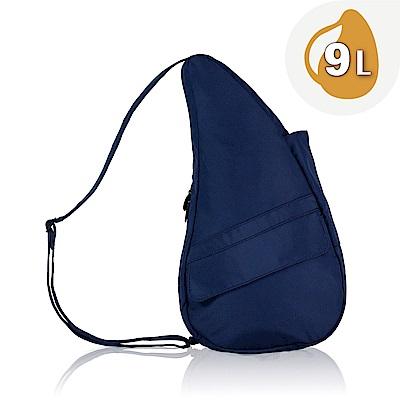 Healthy Back Bag 水滴單肩側背包-M 星空藍