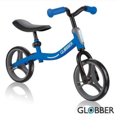 法國Globber - Go-Bike兒童平衡車-海軍藍