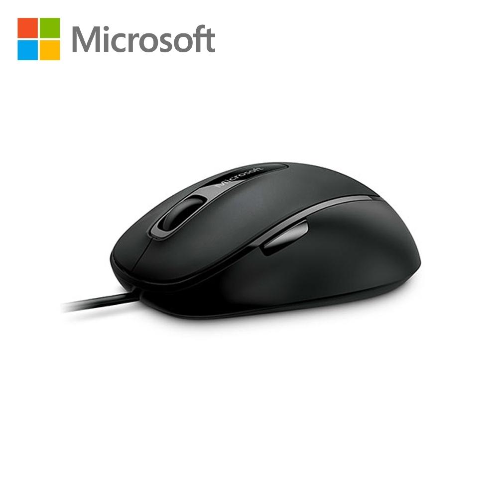 微軟 舒適滑鼠 4500 盒裝