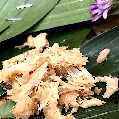 團購台灣手工 》天然鮮味水煮鮪魚肉絲40g*40包(無添加油鹽防腐)真空包