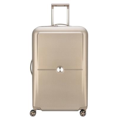 【DELSEY】TURENNE-27吋旅行箱-香檳金 00162182117
