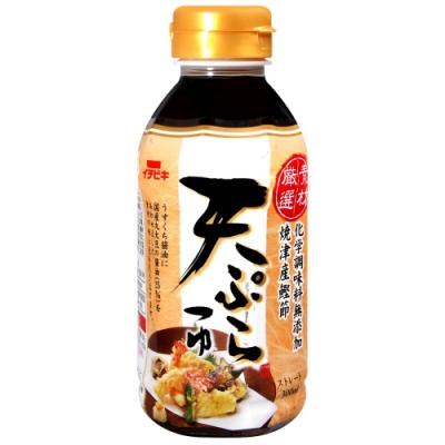 Ichibiki 嚴選天婦羅調味露(300ml)