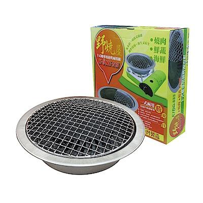 卡旺多用途燒烤組K1BQ-888