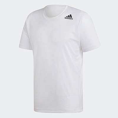 adidas 短袖上衣 男 DU1209