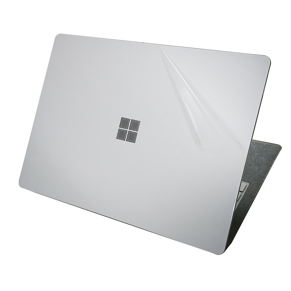 EZstick Microsoft Surface Laptop 2 二代透氣機身保護膜