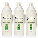 JERGENS 珍柔美體護膚保濕乳液650ml (蘆薈) 3入組