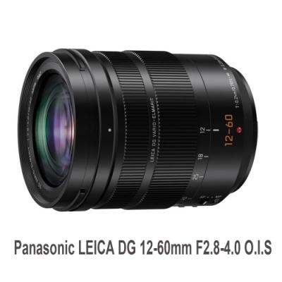 Panasonic LEICA DG 12-60mm F2.8-4.0 O.I.S公司