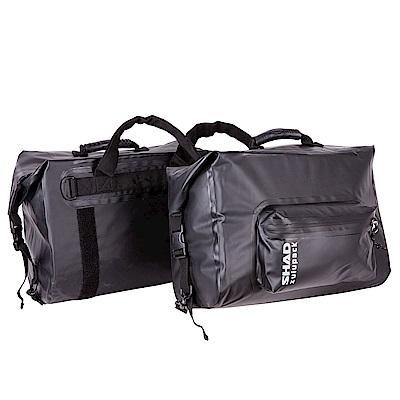 SHAD SW42 防水馬鞍包-休旅.背包.腰包.油箱包.馬鞍包 包款系列