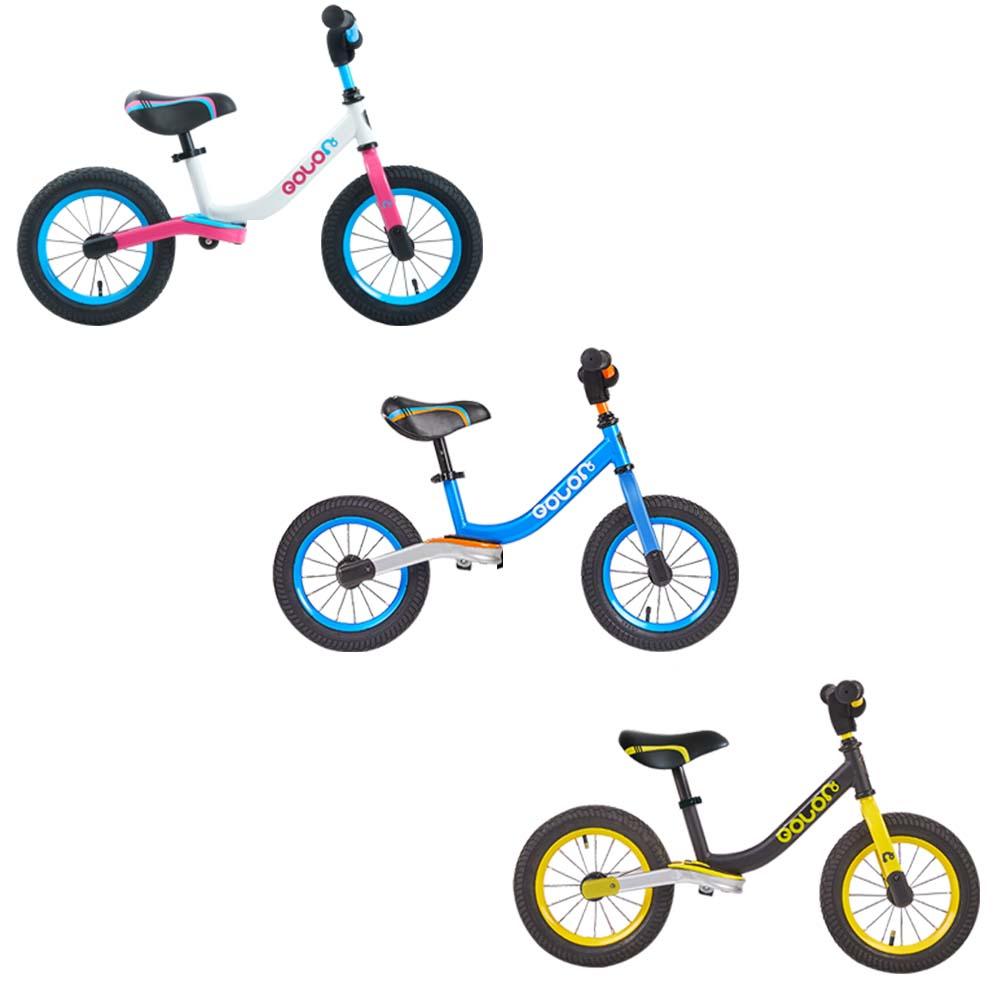 英國 Whiz bebe 酷LOVE平衡滑步車(共3色可任選)