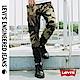 Levis 男款 針織運動褲 LEJ 3D褲 機能散熱設計 product thumbnail 2
