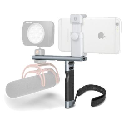 Manfrotto MTWISTGRIPS 智慧手機拍攝手柄及底座組合