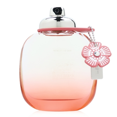 COACH Floral blush 嫣紅芙洛麗淡香精 90ml tester