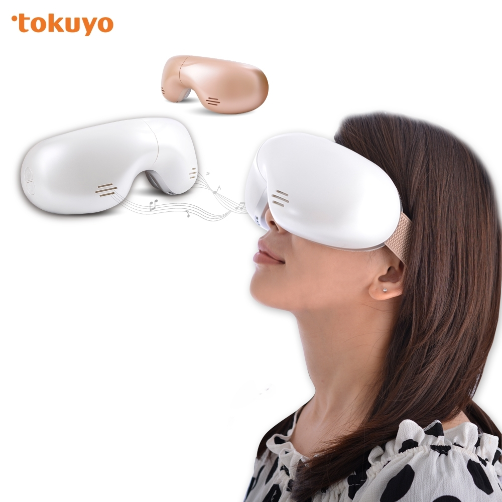 tokuyo煥眼冷熱眼部按摩器TS-183