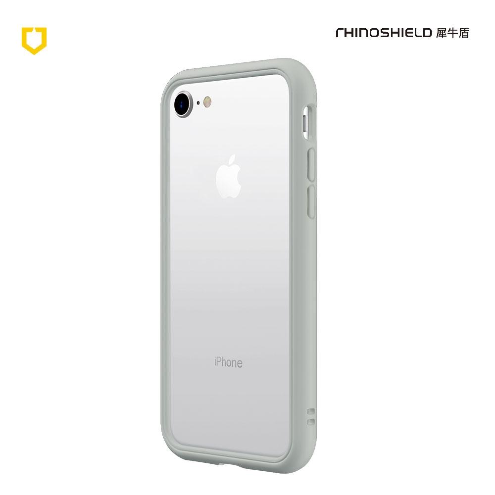 犀牛盾 iPhone SE 2 / 8 / 7 (4.7吋) CrashGuard NX防摔邊框手機殼 product image 1