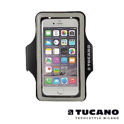 TUCANO NEO-ARMBAND 5吋手臂套(5吋以下通用)-黑