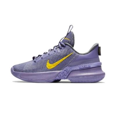 NIKE AMBASSADOR XIII 男籃球鞋-紫-CQ9329500