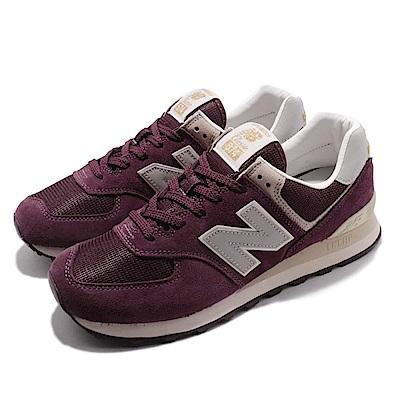 New Balance 休閒鞋 ML574VLBD 男鞋