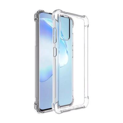 IN7 Samsung Galaxy S20+ (6.7吋) 氣囊防摔透明TPU空壓殼軟殼