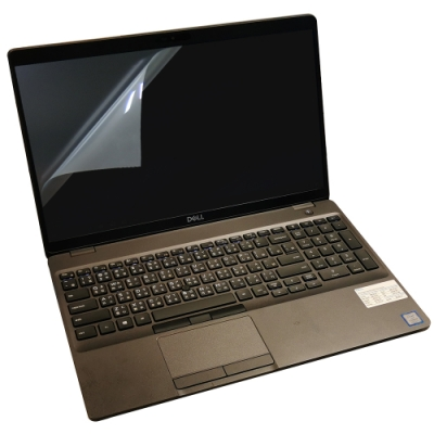 EZstick DELL Latitude 5501 螢幕保護貼
