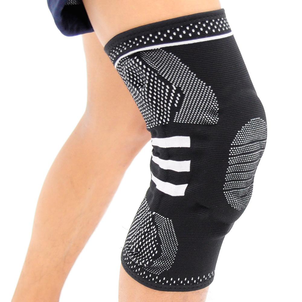加強型防撞矽膠護膝蓋-(快)