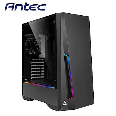 Antec 安鈦克DP501 ATX ARGB 透側 電腦機殼