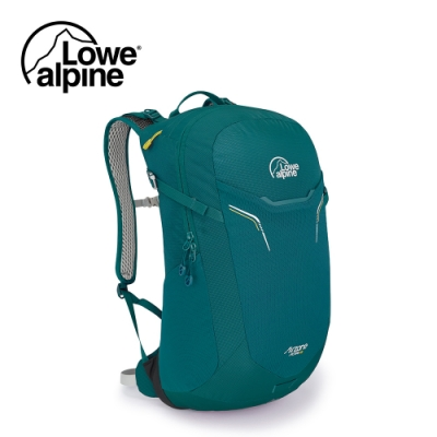 【Lowe Alpine】AirZone Active 18 氣流網架登山背包 深碧綠 #FTF19