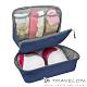 【Travelon】PACKING多隔層衣物收納袋TL-42965深藍/外出露營旅遊/居家分類收納 product thumbnail 1